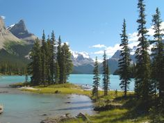 Canada -  Rocky Mountains | Jasper National Park