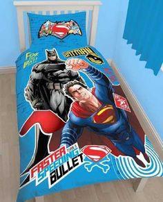 Official Batman vs Superman