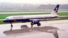 British Airways B757-236  A fine aircraft on which to begin a brilliant career. lsp