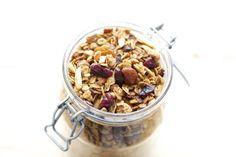 3 Best Granola Recipes   eBay