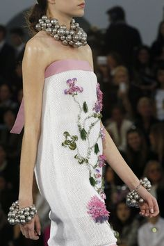 Chanel Spring 2013 Ready-to-Wear Collection - Vogue