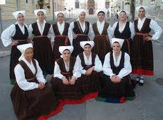 Image result for istarske narodne nošnje