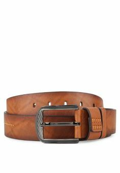 Vintage Belt by Lutece