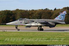 Sepecat Jaguar GR3A aircraft picture