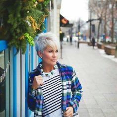 Blonde Haare: Finde das richtige Blond! 10 flotte Kurzhaarfrisuren in verschiedenen Blondvariationen! - Neue Frisur