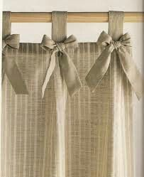 Classic Ball Fringe Curtainsmy Grandmother Had These On All Of - Classic ball fringe curtains