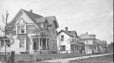 3 Avenue, Yorkton, Saskatchewan. Saskatchewan Canada, North Country, Cities, Nostalgia, Photographs, American, Street, Antiques, Places