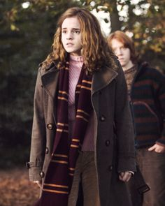 """""""I'm not an owl!"""" Hermione Granger, The Goblet of Fire."""