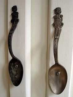Spoon Handles: Amazing Ways to Repurpose Old Items