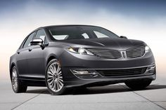 2016 Lincoln MKZ Luxury Sedan and Review - http://www.carstim.com/2016-lincoln-mkz-luxury-sedan-and-review/