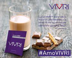 #Testimonio #VIVRI. Unete al Reto www.vivri.com/analuisa Baja de peso en 10 dias  Informes al Cel 68 62 62 07 57