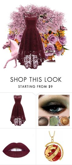 """Untitled #249"" by zazabinks on Polyvore featuring L.A. Girl, Taolei, True Rocks and Converse"