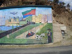 #Eritrea in 21st Century