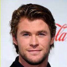 He definitely looks better with facial hair! Although in star trek........