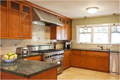 Antique La Remodel Kitchen Interior Decor - Decorstate