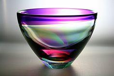 Crystal Serica designed by Siem van der Marel