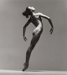 Sylvie Guillem a body made to dance