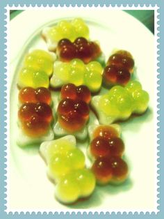 jelly yummy