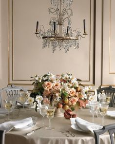 "See the ""Alabaster Wedding Centerpiece"" in our  gallery"