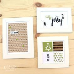 Seasonal Snapshot Mini Gallery - Stampin' Up! Artisan Blog Hop