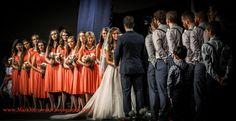 Never-Before-Seen Photos From Jessa Duggar And Ben Seewald's Wedding! | OK…