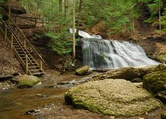 Top 10 Hiking Trails Near Pittsburgh Grab your hiking boots and head to one of these beautiful hiking trails near Pittsburgh and around Western Pennsylvania. Camping And Hiking, Hiking Trails, Outdoor Camping, Backpacking Trips, Oh The Places You'll Go, Places To Visit, Hiking Places, Utah Hikes, Colorado Hiking