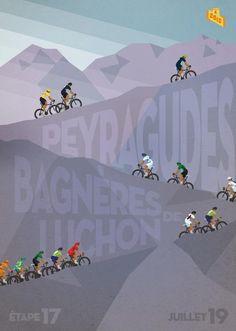 Tour de France 2012  Please follow us @ http://www.pinterest.com/wocycling