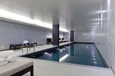 The Lancasters Spa