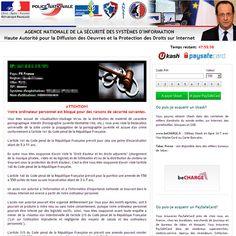 Stop Ransomware | Awareness Website