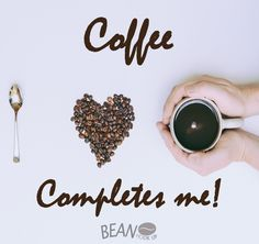 Coffee quote Yes it does!  #coffee #beanhookup #quote #satisfaction #perth #Australia #fulfilment