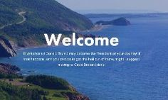 """They'll welcome you with open arms.Canada's Cape Breton Island is opening its doors to all American-defectors if the presidential election lands Donald Trump in the nation's highest seat. You can trade in your daily slog and sub-par health care for free-roaming moose and idyllic lighthouse views.""""Hi"""