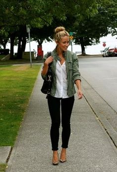 American Eagle  Jeans and Steve Madden  Heels / Wedges