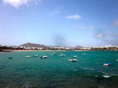 Costa Teguise, Lanzarote Costa, River, Beach, Outdoor, Lanzarote, Outdoors, The Beach, Beaches, Outdoor Games