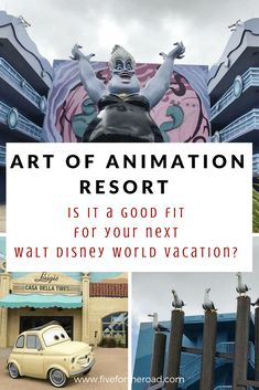 staying at walt disney world art of animation resort Disney World Hotels, Disney World Parks, Disney World Planning, Walt Disney World Vacations, Disney World Resorts, Disney Trips, Disney Travel, Travel With Kids, Family Travel