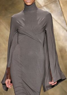 Why does persephone get all the cool clothing?  Donna Karan