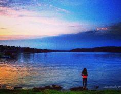 Apple Valley Lake #AppleValleyLake