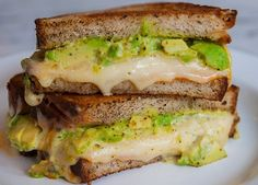 NYC's Best Grilled Cheese | Food | Purewow