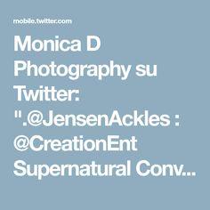 "Monica D Photography su Twitter: "".@JensenAckles : @CreationEnt Supernatural Convention, Honolulu, Hawaii, 19 November 2017 #spnhon #monicadphoto https://t.co/VGSezHYD8h"""