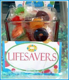 Livesavers
