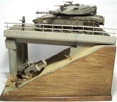 Military Dioramas (war on scale). - Page 9