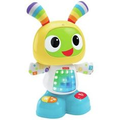 Buy Fisher-Price Bright Beats Dance & Move Beat Bo at Argos.co.uk - Your Online Shop for Baby activity toys, Activity toys.