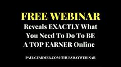 Ryans University Live Thursday Webinar -  How To Get Free Leads Daily