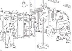 Malvorlagen | Feuerwehr Dippoldiswalde - OF Dippoldiswalde