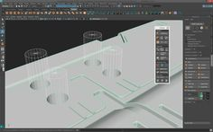 Face Topology, Scripts, Save Yourself, Maya, Something To Do, How To Apply, House Design, Tools, Instruments