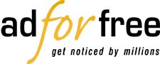 adforfree.in provides list of free classified sites, sorted with alexa rank and country details... post free classified ads