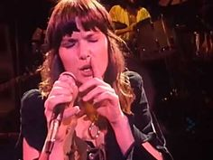 Heart  Barracuda  - One of my all time favorite songs ;0)