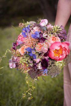 Bohemian Inspiration from Jessamyn Harris + Daisy Rose Floral Design  Read more - http://www.stylemepretty.com/california-weddings/sonoma-county/2013/08/02/bohemian-inspiration-from-jessamyn-harris-daisy-rose-floral-design/