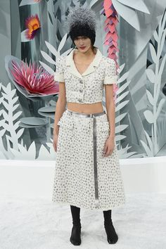 Chanel, Look #23