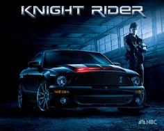 thought it was cool when they used this car as the new KITT..was sad to see the series go.