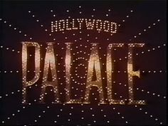 Main title | Hollywood Palace (January 18, 1969)